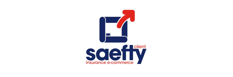 Logotipo Saefty Client