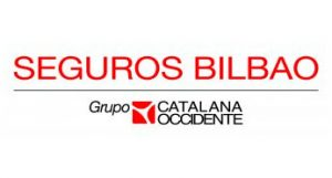 Logotipo Seguros Bilbao